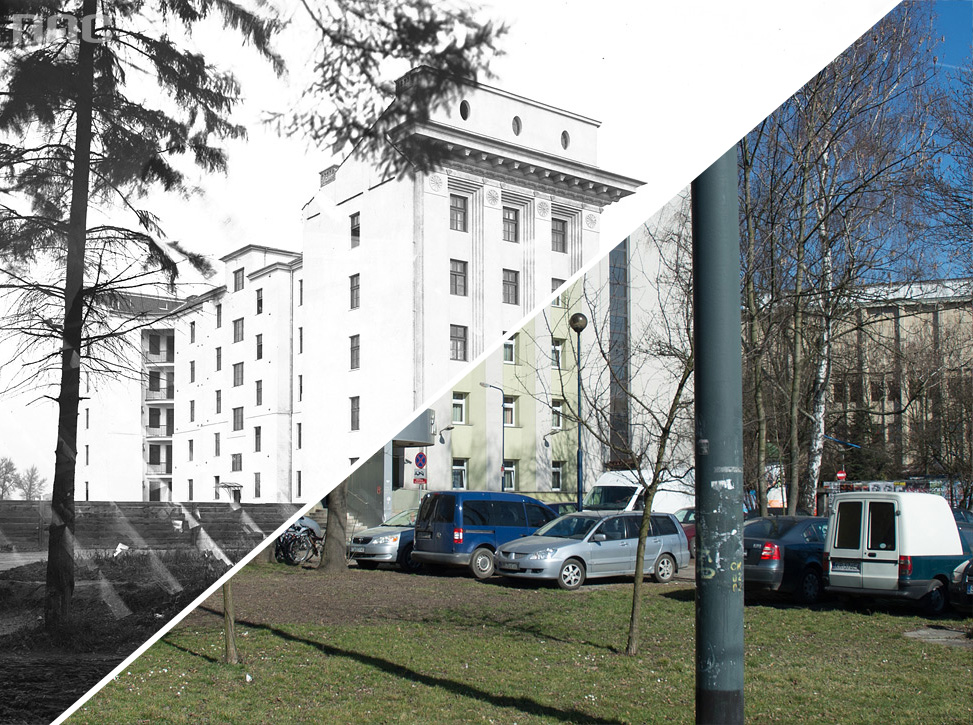 (#86) II Dom Akademicki zwany Żaczkiem